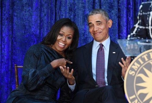 Obamáék soha nem látott képekkel ünnepelték évfordulójukat