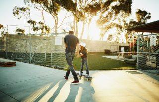 5 tipp, hogy a rendszeres testmozgás öröm legyen gyermeked számára