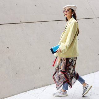 Izgalmas street style szettek Szöulból