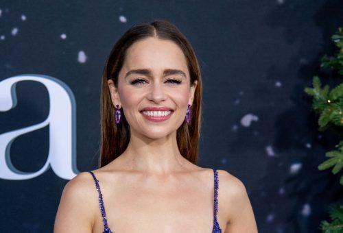 Emilia Clarke-ot meglepte, hogy a Trónok harca tényleg előzménysorozatot kap
