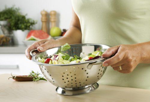 Isteni saláta, hogy kicsit méregtelenítsünk is