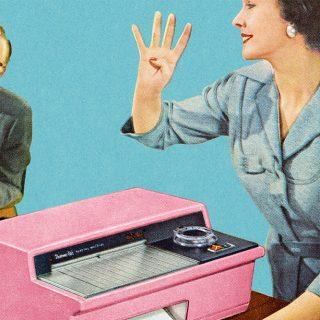 Neked van munkahelyi házastársad?