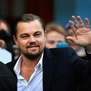 Leonardo DiCaprio is büszke lenne a magyar fiatalokra