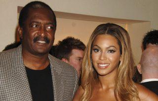 Beyoncé és húga genetikai szűrésre jelentkeztek apjuk mellrákdiagnózisa után