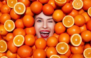 5 vitamin az arckrémünkben, ami fokozza a bőr szépségét