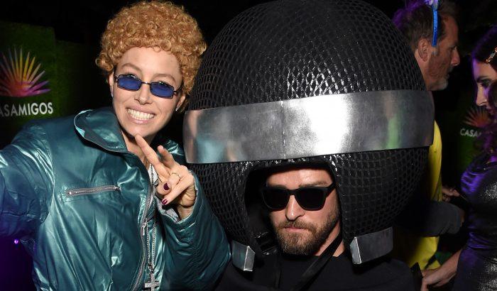 Heidi Klum vagy Jessica Biel nyerte az idei halloweent?