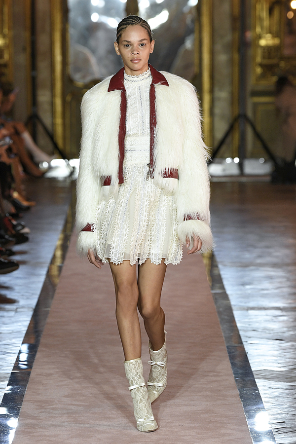 19. kép: Giambattista Valli x HM fashion show, Ready To Wear collection in Rome