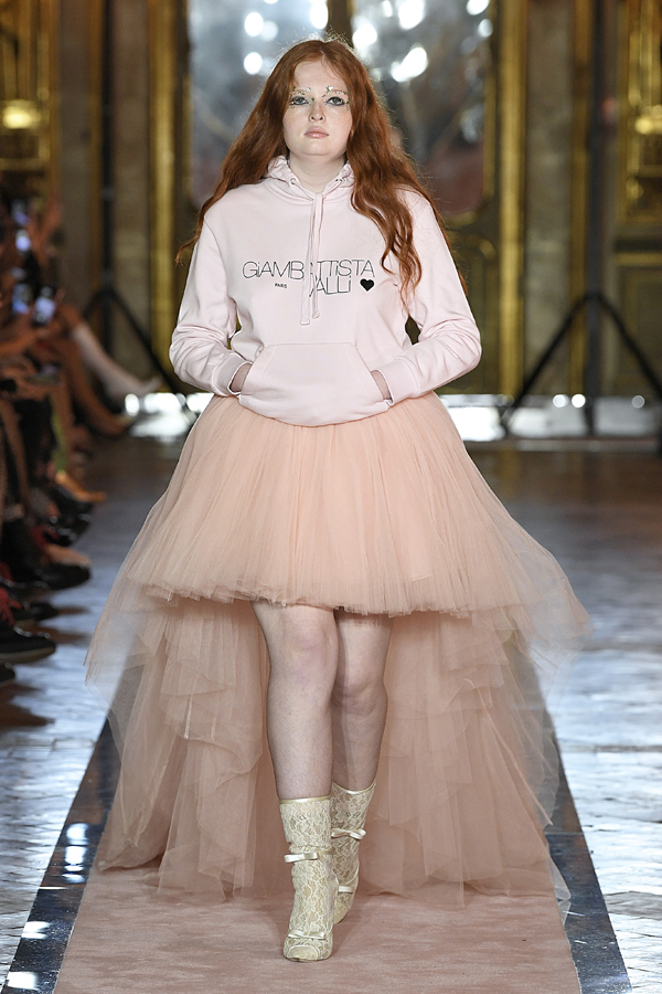 20. kép: Giambattista Valli x HM fashion show, Ready To Wear collection in Rome