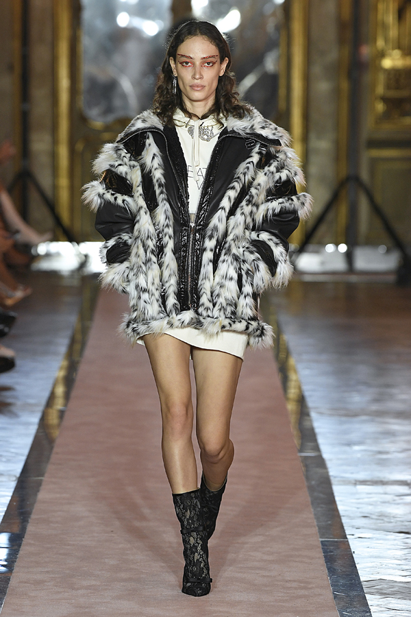23. kép: Giambattista Valli x HM fashion show, Ready To Wear collection in Rome