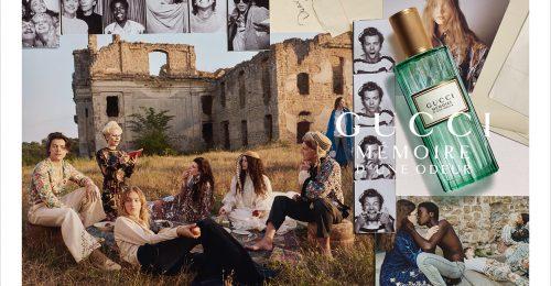 Gendersemleges Gucci-videóban domborít Harry Styles