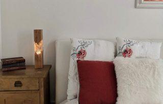 Elképesztő fából készült lámpák magyar tervezőtől