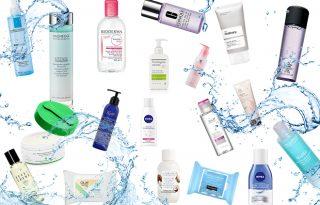 Te helyesen tisztítod az arcodat?