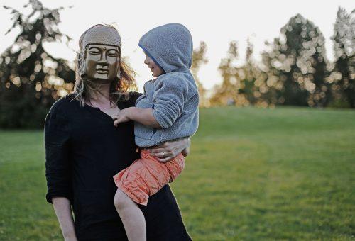 Hisztimentes gyereket szeretnénk? Kezdjük a saját érzelmeinkkel!