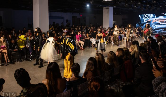 "Vége a ""hipszter"" korszaknak – Los Angeles Fashion Week"