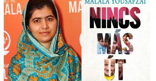 Mi már olvastuk: Malala Yousafzai – Nincs más út