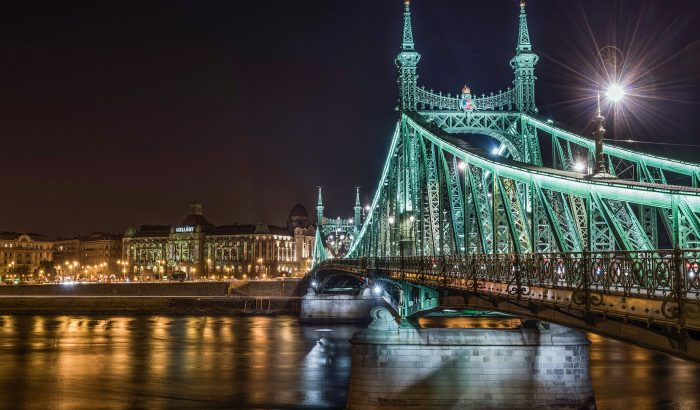 Így mártonnapozz Budapesten