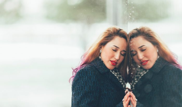 A nárcisztikus emberek nem lesznek depressziósak