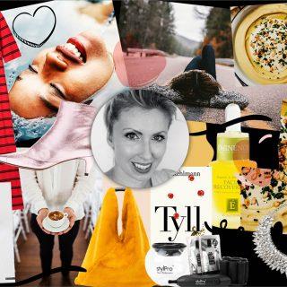 We love… kedvenceink a héten – Sütő Emese Franciska