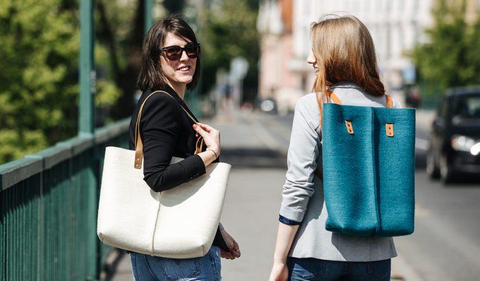 Készítsd el magadnak kedvenc táskádat