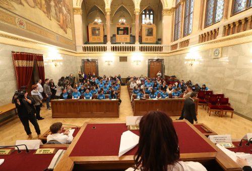 Gyermekek világnapja: ingyenes rendezvényt szervez az UNICEF Magyarország