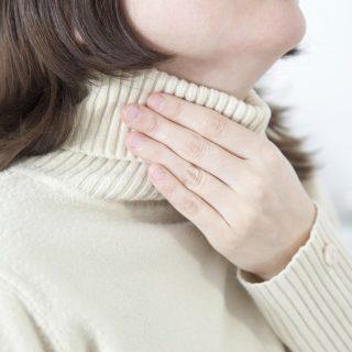 7 módszer a torokfájás leküzdésére