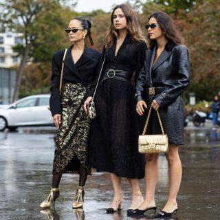 Idén is van mit tanulnunk a párizsi utcák divatdiktátoraitól