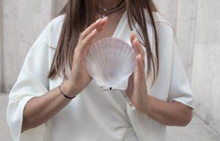 """Lindamelinda x White Collection: """"Egy nő fehérben bármit megtehet"""""""