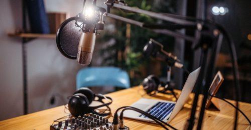 A podcasterek az új rádiósok