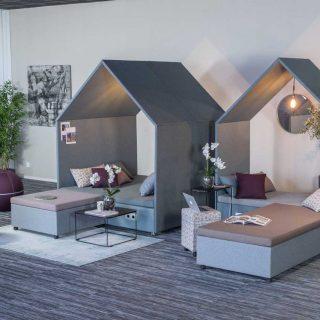 A svédek home office-t csinálnak az irodai munkából