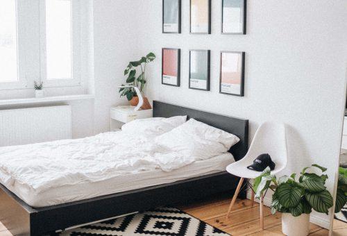 6 dolog, aminek ott a helye minden felnőtt hálószobájában