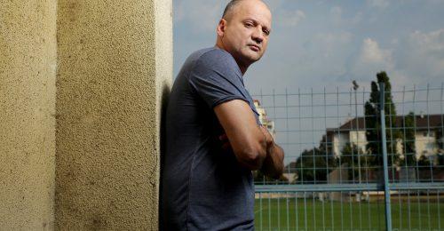 """Thuróczy Szabolcs: """"Ha nem beszélünk róla, akkor nem is létezik?"""""""
