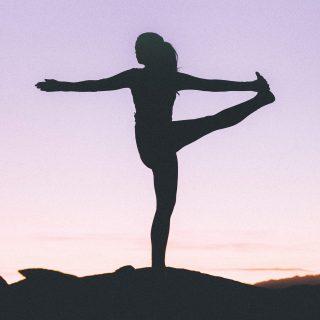 7 lépés az egyensúly fejlesztésére