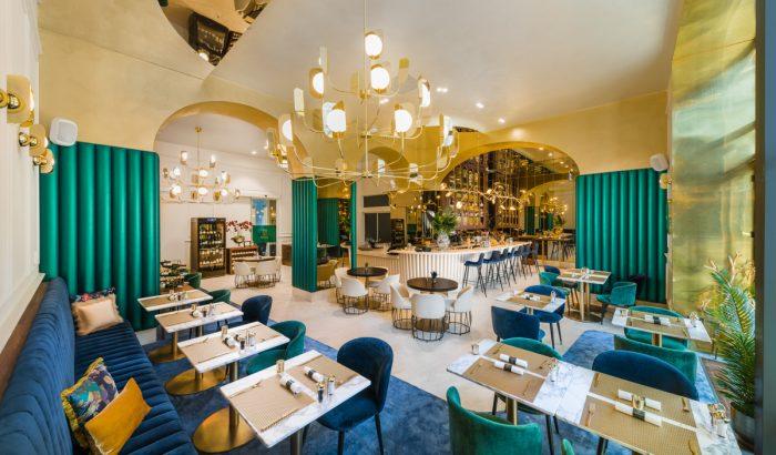 Új színfolt került a budapesti bárok palettájára