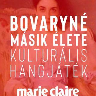 Podcast: Bovaryné kíváncsi. Magyar képzőművészek a világban