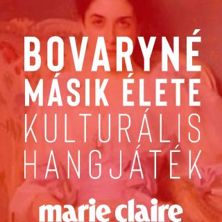 Podcast: Bovaryné szerelmes filmet néz