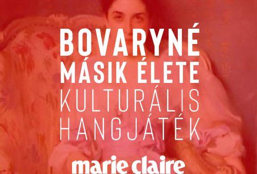 Marie Claire Podcast: Bovaryné a barikádon