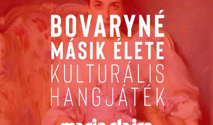 Podcast: Bovaryné főz és eszik