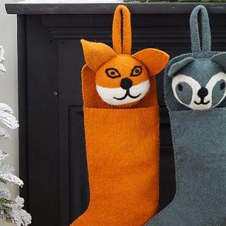 Ezekkel a cuki zoknikkal várjuk a Télapót