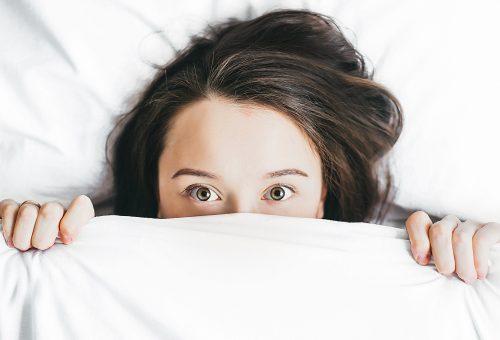 Hogyan aludjunk bedugult orral?