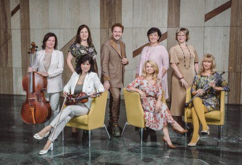 Pályázatban keresik új fellépőruhájukat a Nemzeti Filharmonikusok