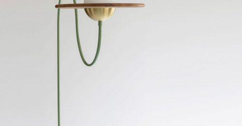 Szaturnusz expedíció ihlette dizájnlámpák