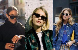 Ősszel is hordhatunk stílusos napszemüvegeket