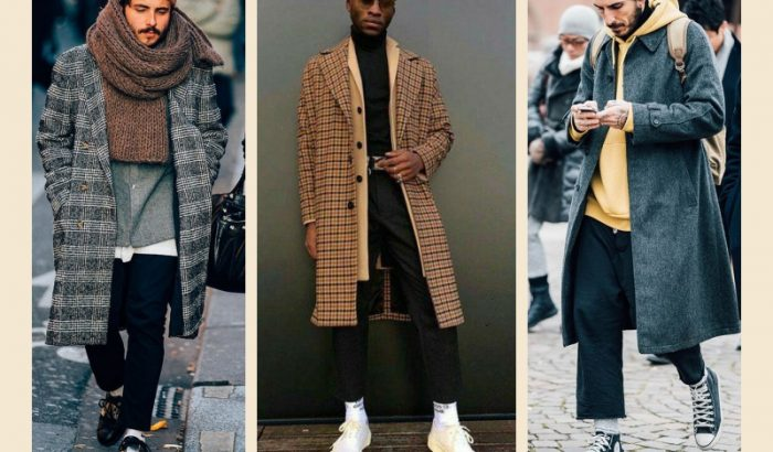 Férfi ruhák rétegezése – okosan