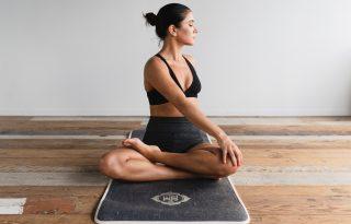 6 önbizalomépítő tipp kezdő jógásoknak