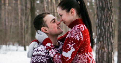 Hogyan mutassuk be párunkat a családunknak az ünnepek alatt?