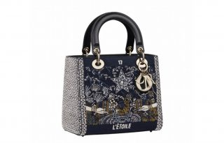 A Dior már karácsonyi lázban ég