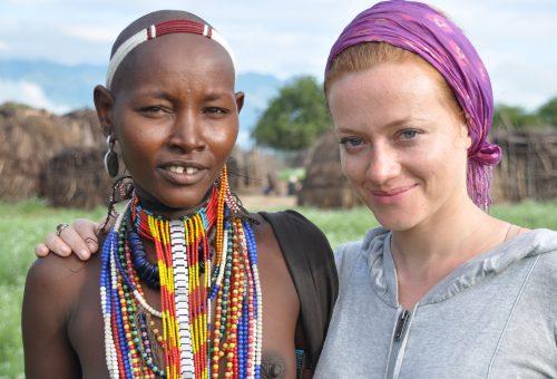 On the Spot: Gido és a törzsi asszonysors