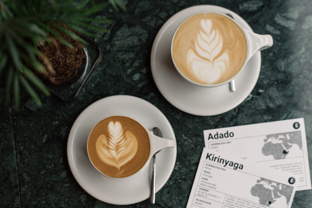 A tökéletes házi kávé titka | Marie Claire