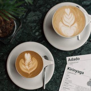Kedvenc helyünk a héten: SixLetter Coffee Co.