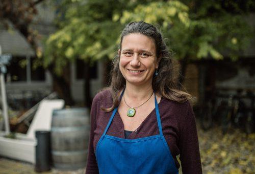 Hétköznapi hősök: Elek Imola, a Heti Betevő önkéntese